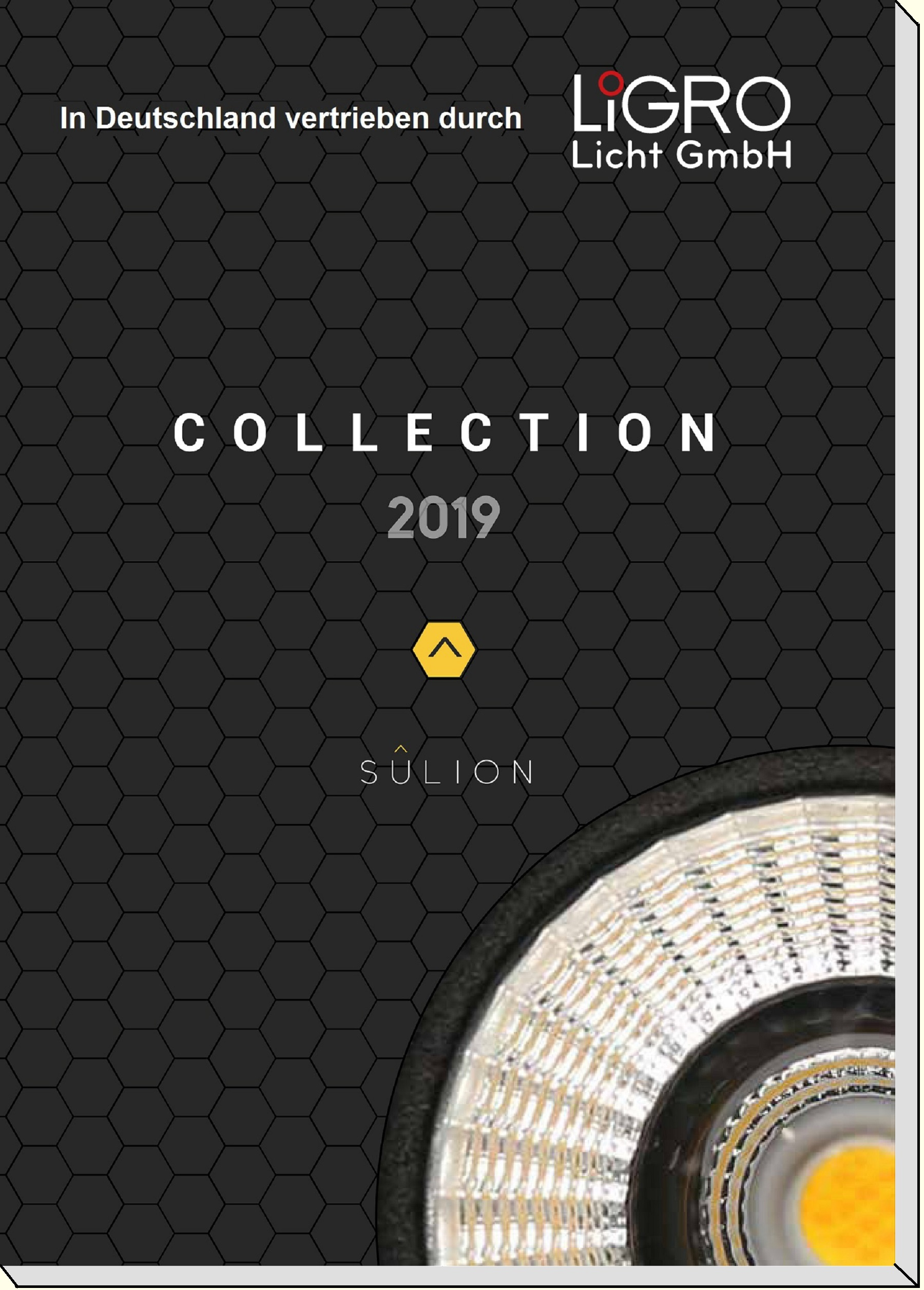 Sulion collection